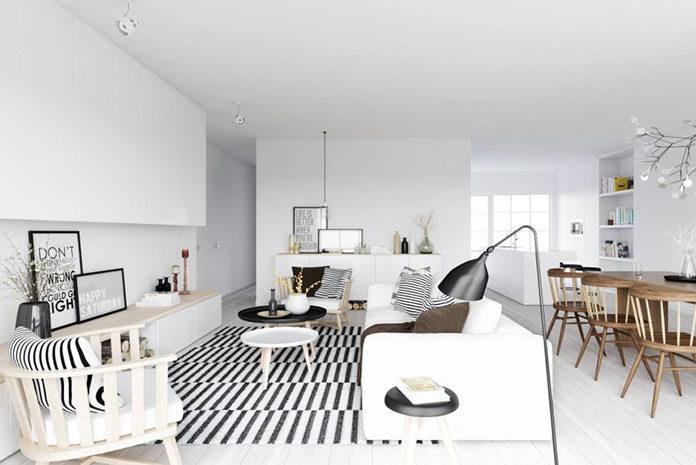 Jak stylowo dopasować lampę do danego pomieszczenia?