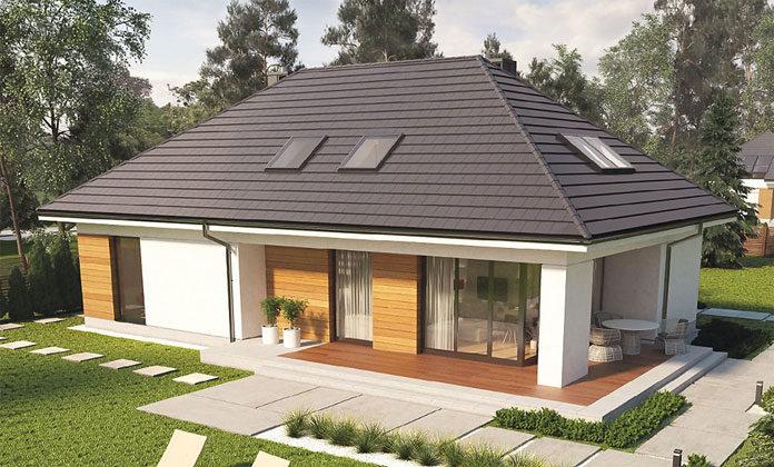 Dach na bogato - czy warto pokryć go dachówką ceramiczną?
