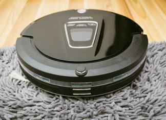 Czy automatyczne roboty sprzątające wystarczą by w pełni zadbać o czystość tekstyliów domowych?