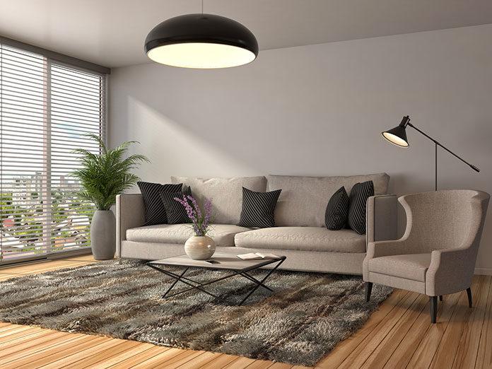 Rola mebli w kreowaniu przytulnego domu - fotele