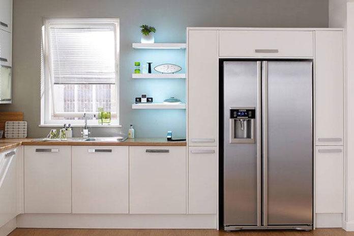 5 rzeczy, na które warto zwrócić uwagę przy kupnie lodówki
