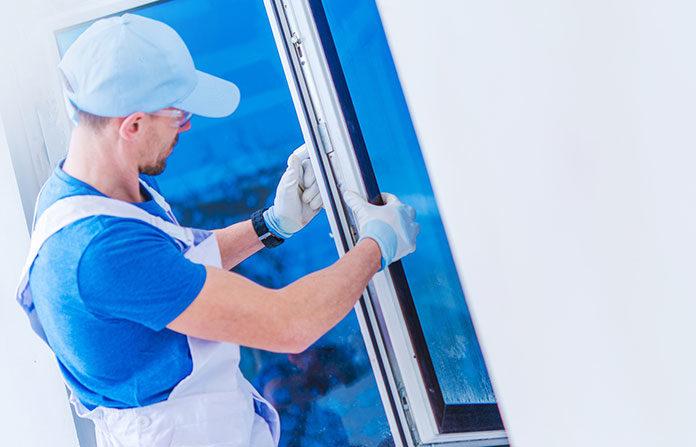 Montaż okien bez błędów