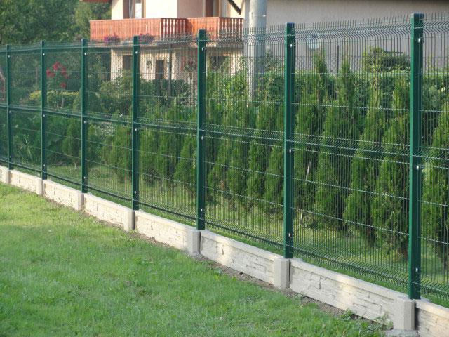 W Ultra Montaż ogrodzenia panelowego – od czego zacząć? | Ladnie-mieszkaj.pl MN04