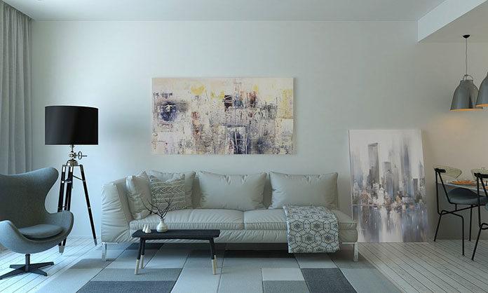 Dlaczego warto wybrać sofę lub narożnik z funkcją spania do salonu?