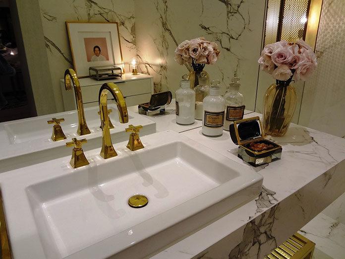 Odświeżacze powietrza - sposób na ładny zapach w łazience