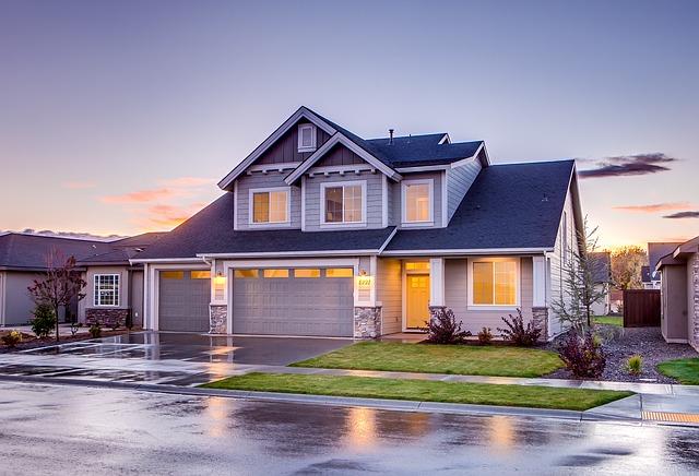 Twój ciepły dom – izolacja pianą PUR