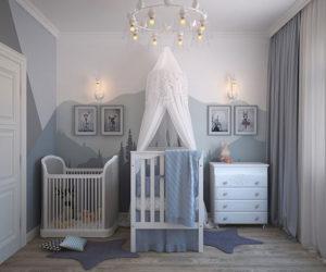 Jakie plakaty do pokoju dziecka?