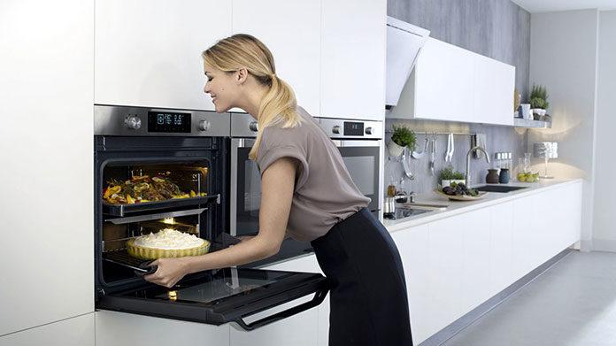 Jak wybrać idealny piekarnik