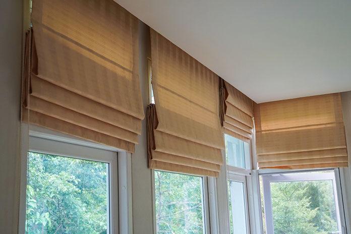 Rolety okienne - jakie wybrać?
