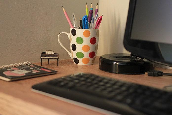 Domowe biuro – jak je urządzić?