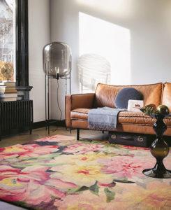 Czy do każdej przestrzeni pasuje dywan?