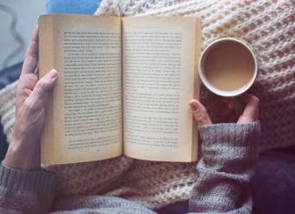 Wybór ciekawej książki na podróż