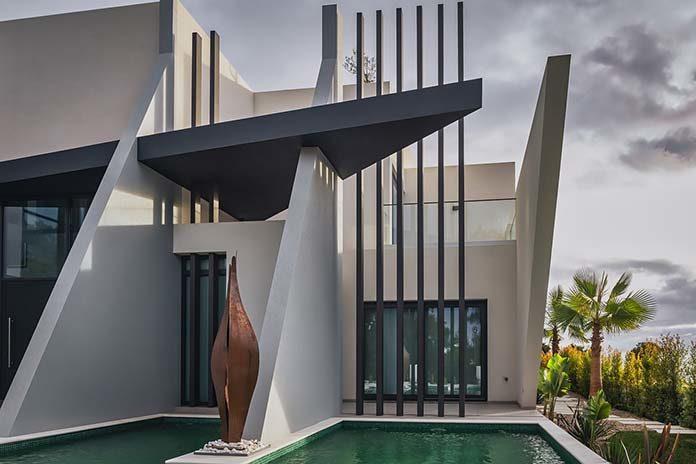 Czy nowoczesne projekty domów jednorodzinnych są funkcjonalne