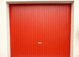 Charakterystyka bramy garażowej rolowanej