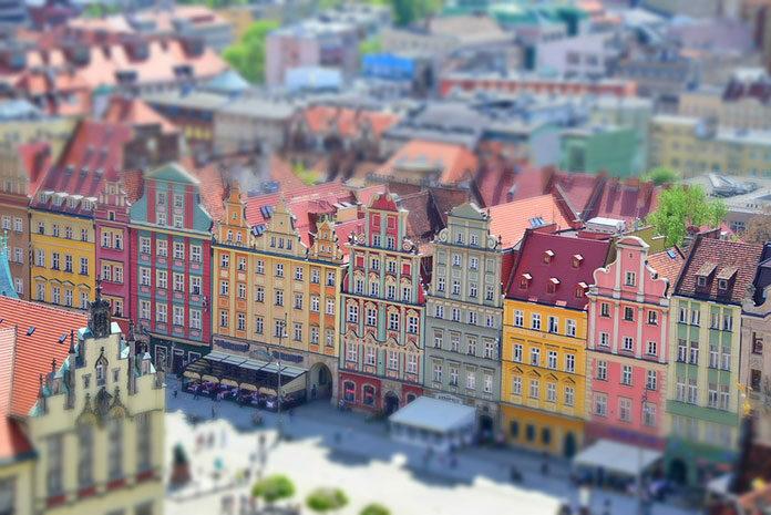 Czy warto mieszkać we Wrocławiu? Zalety życia w mieście stu mostów