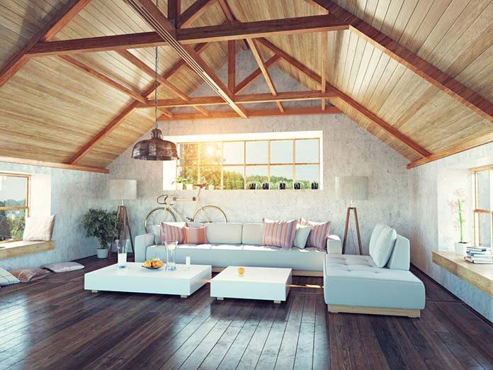 Mieszkanie w Twoim stylu – meble na wymiar