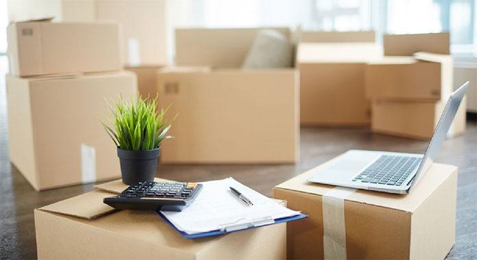 Sprawna przeprowadzka – jak pakować kartony