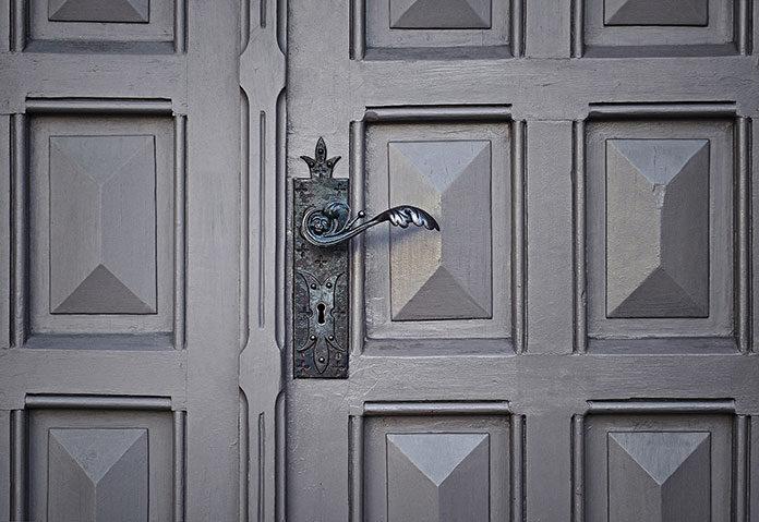 Kiedy wymienić drzwi zewnętrzne do domu