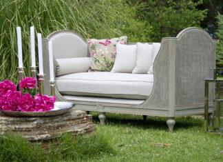 Urządzasz ogród od nowa? Sprawdź, jakie meble uprzyjemnią w nim wypoczynek