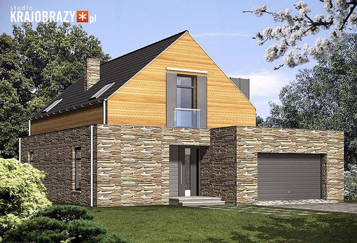 Jaki projekt domu wybrać
