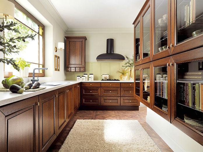 Uchwyty do mebli kuchennych