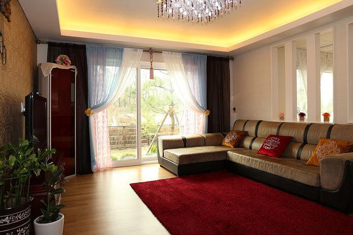 Samodzielne pranie dywanów i tapicerki