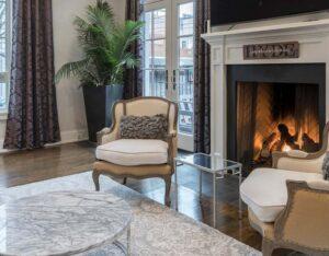 Krzesła do nowoczesnego mieszkania lub domu