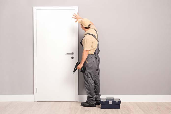 Jak wybrać drzwi wewnętrzne
