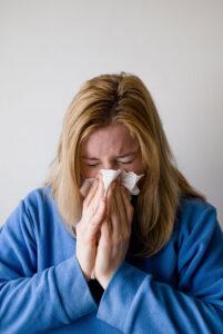 Domowe sposoby na walkę z alergią