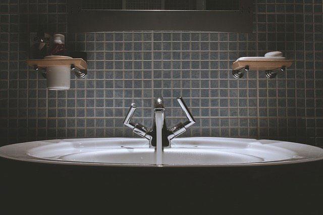 Aranż nowoczesnych łazienek
