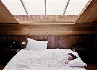 materace do spania