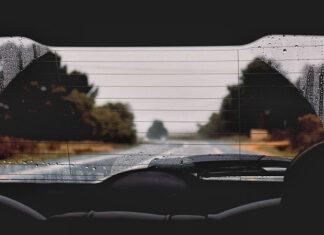 Co zrobić w przypadku uszkodzonej szyby w samochodzie