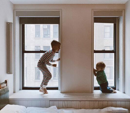 Praktyczne porady przed urządzeniem pokoju dla dziecka