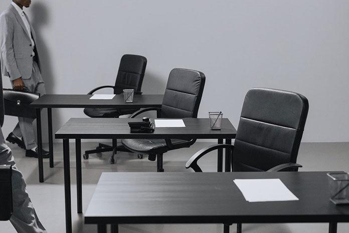 Jakie wybrać krzesło do pracy