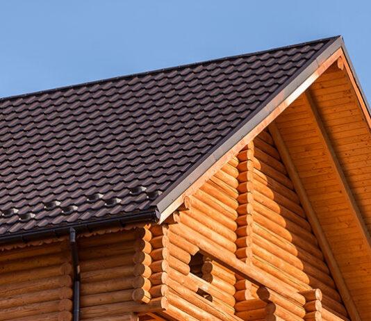 Sposób na ocieplenie dachu